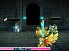 Puzzle & Dragons X - Pantalla
