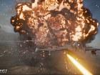 Pantalla Ace Combat 7: Skies Unknown