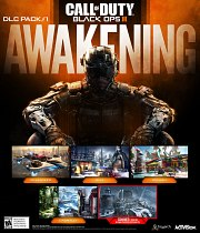 Call of Duty: Black Ops 3 - Awakening PS4