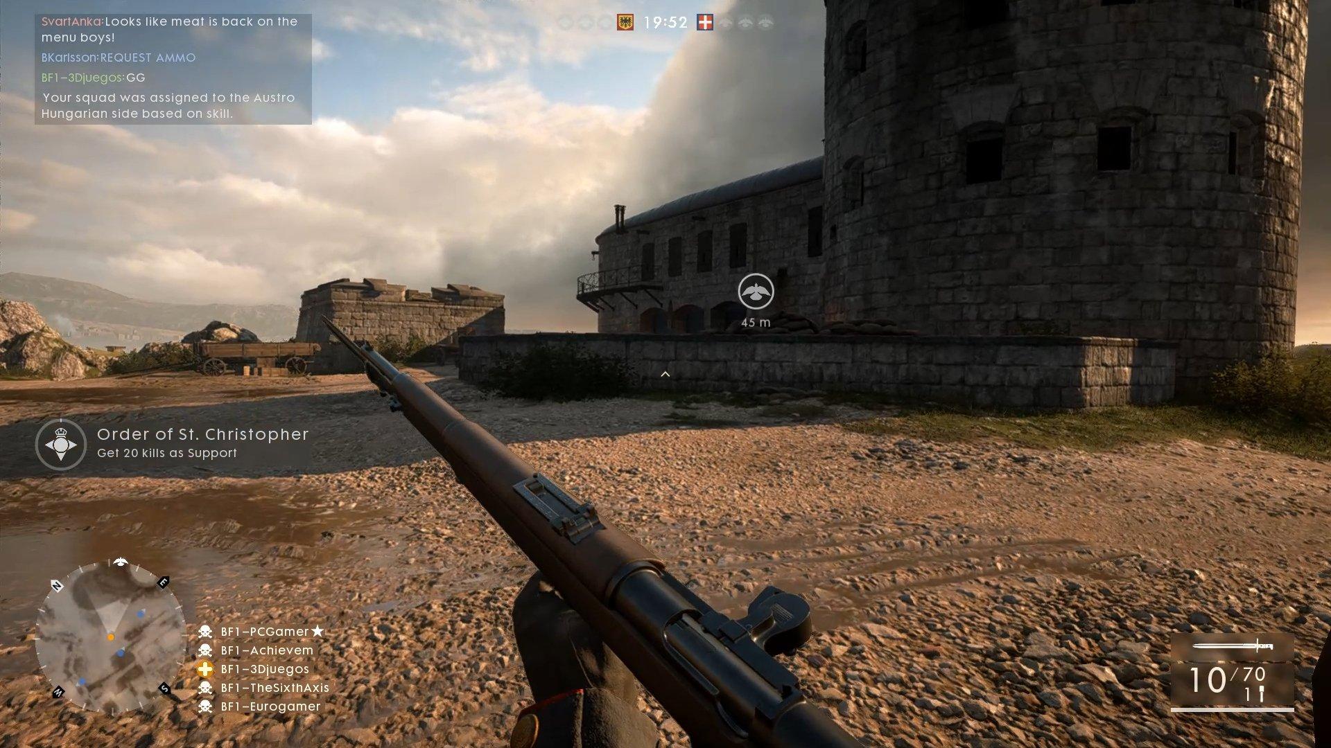 Battlefield 1 crack - картинка 4