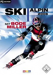 Ski Alpin 2006 PC