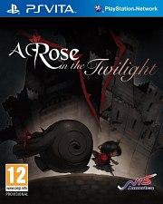 A Rose in the Twilight Vita