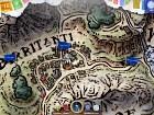 Sorcery! Parts 1 and 2 - Pantalla