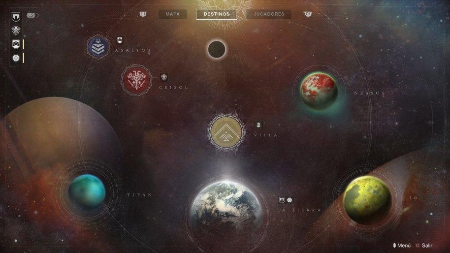 Destiny 2 análisis