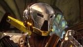 Video Destiny 2 - Tráiler: Zona Muerta Europea