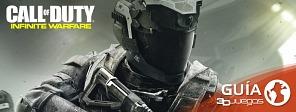 Guía completa de Call of Duty: Infinite Warfare