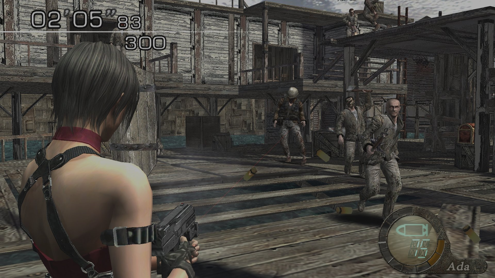Vital Pieces of Resident Evil 4  resident_evil_4_hd_remastered-3443628