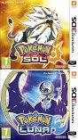 Pokémon Luna / Sol 3DS