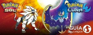 Guía completa de Guía de Pokémon Sol y Luna