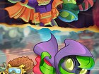 Imagen Android Plants vs. Zombies Heroes
