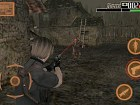 Imagen iOS Resident Evil 4
