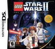 LEGO Star Wars II: The Original Trilogy DS
