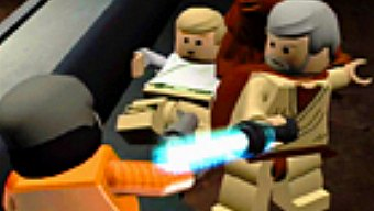 Video LEGO Star Wars II: The Original Trilogy, Trailer oficial 2