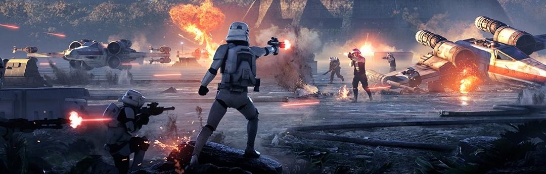 Star Wars Battlefront 2 - Impresiones jugables finales