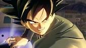 Video Dragon Ball Xenoverse 2 - Gameplay: Goku Black