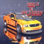 Race & Destroy PC
