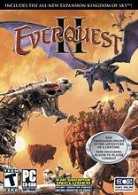 EverQuest II: Kingdom of Sky PC