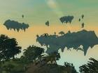 Pantalla EverQuest II: Kingdom of Sky