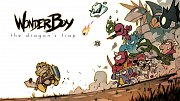Wonderboy: The Dragon's Trap