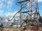 Fallout 4 - Contraptions Workshop - Pantalla