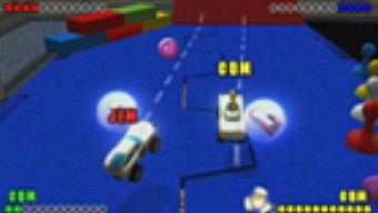 Video Micro Machines V4, Vídeo del juego 1