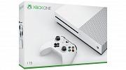 Xbox One S Xbox One
