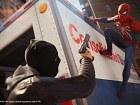 Spider-Man - Pantalla