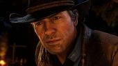 Red Dead Redemption 2 presenta su nuevo tráiler