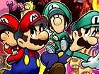 Mario & Luigi: Compa�eros en el tiempo