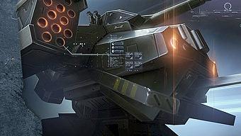 Video Hybrid Wars, Teaser de Anuncio