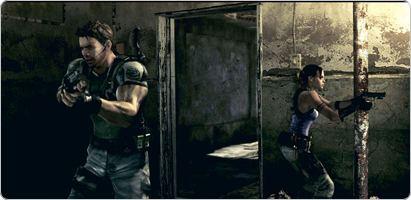 Resident Evil 5 desvela sus requisitos mínimos y recomendados en PC