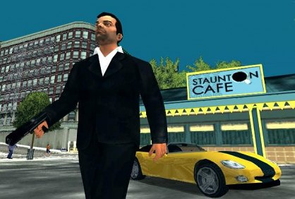 GTA Liberty City Stories an�lisis