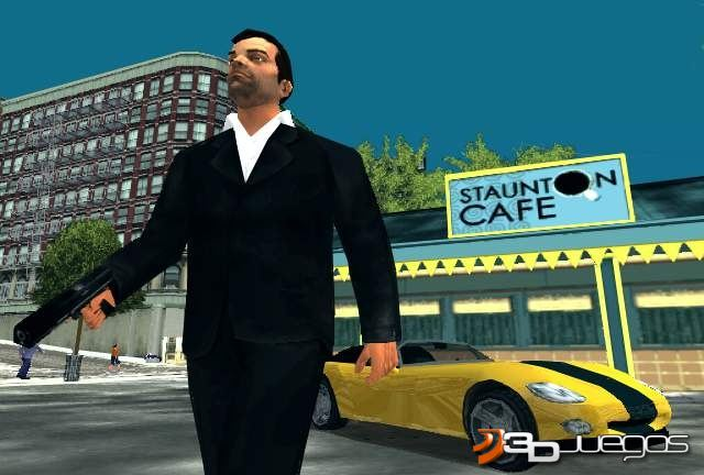 GTA Liberty City Stories - An�lisis
