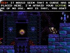 Pantalla Shovel Knight: Specter of Torment