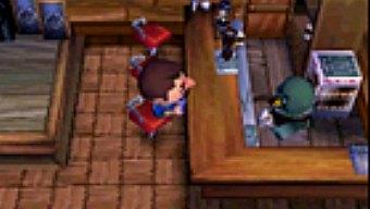 Video Animal Crossing: Wild World, Vídeo oficial 1