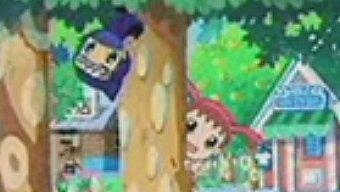 Video Animal Crossing: Wild World, Trailer película
