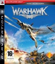 Warhawk PS3