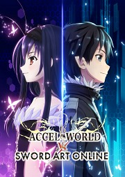 Accel World VS Sword Art Online PC
