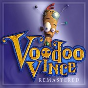 Voodoo Vince: Remastered Xbox One