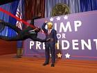 Mr. President! - Pantalla