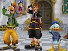 Kingdom Hearts HD 1.5 + 2.5 - Pantalla