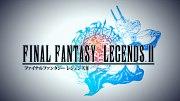 Final Fantasy Dimensions 2 iOS