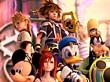 """Kingdom Hearts III: """"Trabajaremos para hacerlo realidad lo antes posible"""""""