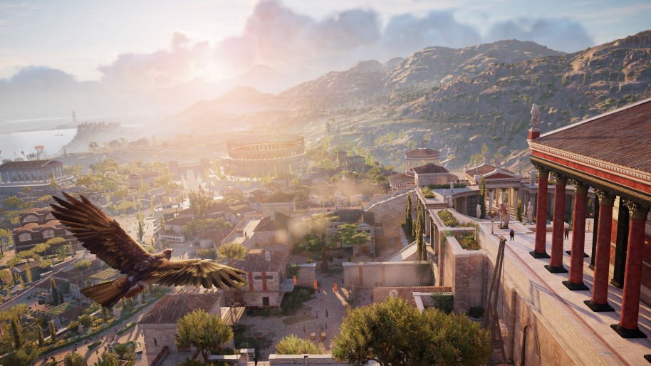 Assassin's Creed Origins PC