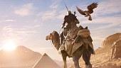 Video Assassin's Creed Origins - Tráiler: Misterios de Egipto