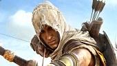Video Assassin's Creed Origins - Vídeo Impresiones + Gameplay exclusivo