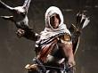 Lanzamiento de Figuras y Réplicas (Assassin's Creed: Origins)