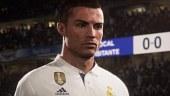 Video FIFA 18 - Impulsado por Ronaldo