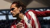 Video FIFA 18 - Tráiler Gamescom 2017