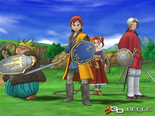 Dragon Quest (Saga) [Recomendación] Dragon_quest_el_periplo_del_rey_maldito-91692